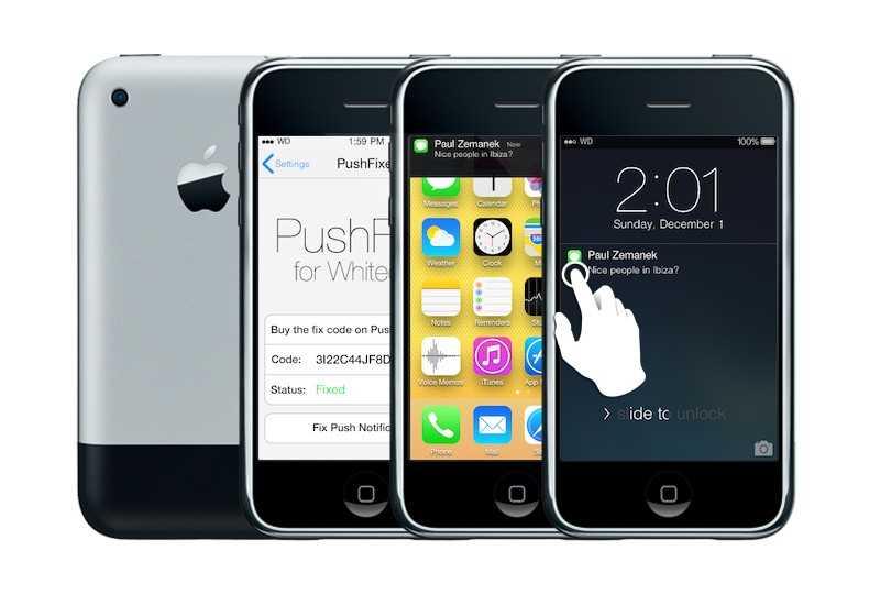Heb jij nog de originele iPhone 2G? Deze is nu meer waard dan de iPhone 7!