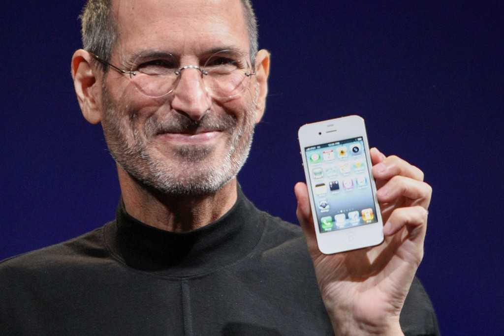 Apple gaat de iPhone 4 en oude MacBook Airs deze maand 'afstoten'
