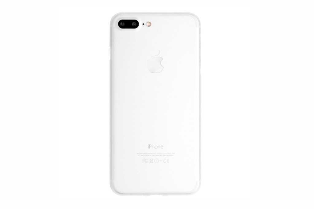 De iPhone 7 en iPhone 7 Plus onderweg in een 'Jet White' optie