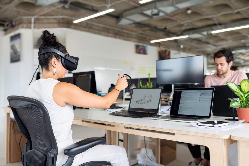 5 manieren hoe bedrijven Virtual Reality gebruiken